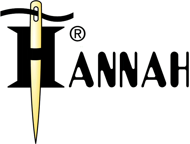 HANNAH Hanna Bienkowska :: manufacturer of hand-made bows, roses and rosettes, offers the services in hot and cold cutting of ribbons, cords and fasteners. Importer of haberdashery, exclusive importer for Poland of Velcro products, Rigilene polyester boning, Panda Ribbons and all different kind of ribbons, trimmings and biases